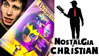 Nostalgia Christian | Bibleman (Defeating the Shadow of Doubt)