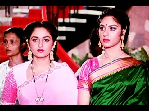 Download Gharana - Part 16 Of 17 - Rishi Kapoor - Meenakshi Sheshadri -Superhit Bollywood Movies