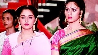 Gharana - Part 16 Of 17 - Rishi Kapoor - Meenakshi Sheshadri -Superhit Bollywood Movies