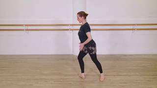 Royal Academy of Dance at Home | Beginners Ballet for Adults | Lesson 9