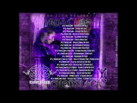 MurdaClown & Crack the Corner - Mazta of Ceremonies Part 2 (Painkiller Beat)