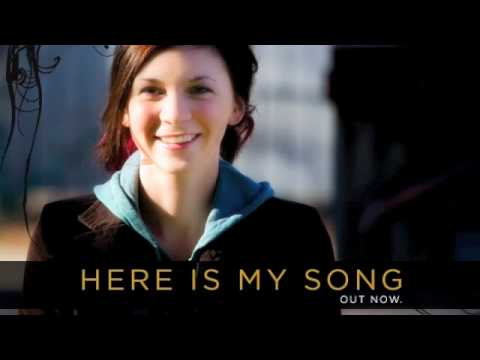 Kim Walker-Spontaneous song 1