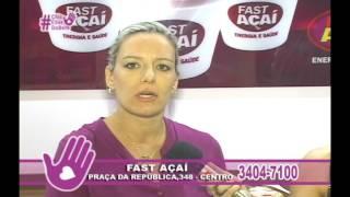 Baixar #ChicÉSerDoBem Fast Açaí Itumbiara