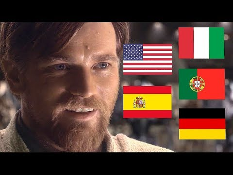 """""""HELLO THERE"""" IN MULTIPLE LANGUAGES"""