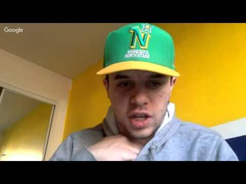 BECB Season Preview Hangout #6: St. John's