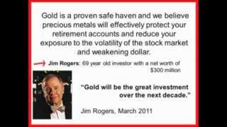 Gold Roth IRA Investments | Gold IRA Rollover Options | Gold IRA Investing Accounts
