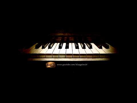 My Girlfriend is a Gumiho - Fox Rain (piano cover)