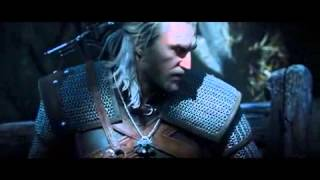 The Witcher 3: Wild Hunt (A Night To Remember) | Релизный трейлер