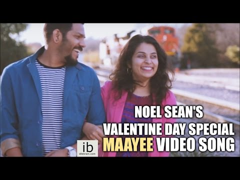 Noel Sean's Valentine day Special Maayee Video Song - idlebrain.com