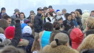 Танцевальный Флэшмоб, voteto #1(Танцевальный Флэшмоб, Свадебный Flashmob, Предложение руки и сердца в Казахстане. В общем смотрите нашу передач..., 2012-07-16T06:04:08.000Z)