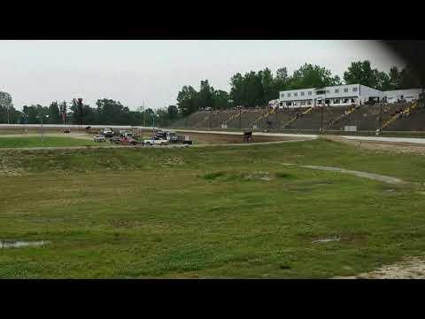 Hartford Motor Speedway SOD Qualifying 6/28/2019