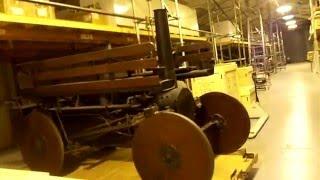The 1866 Dudgeon steam wagon Americas oldest Steam vehicle Smithsonian