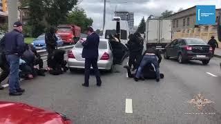 Серийные грабители в Щелково ворвались в квартиру и избили хозяина