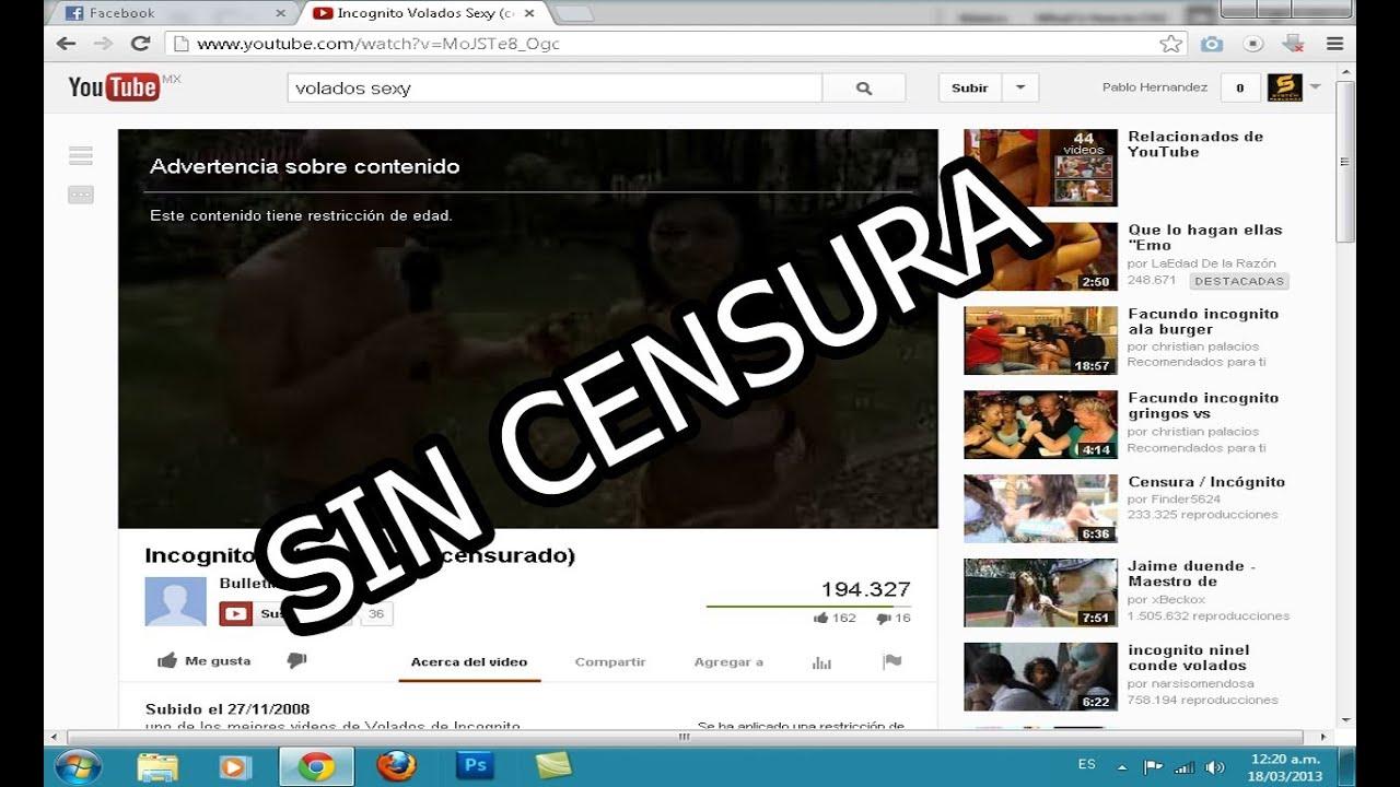 Youtube s videos