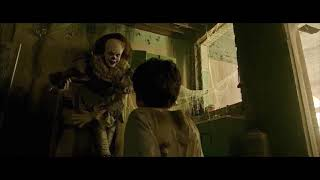 IT (2017): Eddie and Pennywise Scene