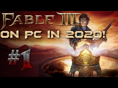 Download Fable 3 on PC in 2020 -  #1