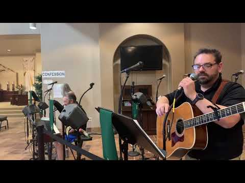 Music for 17th Sunday in Ordinary Time (B)