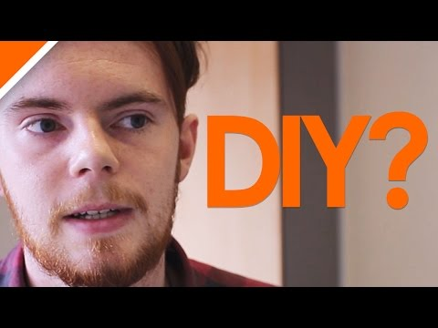 Should you be a totally DIY BAND?