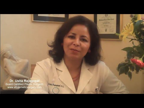 Rhinoplasty Surgery: An Overview by Dr. Usha Rajagopal - YouTube