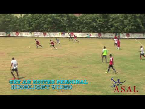 Sunday Funday Soccer @Accra Academy