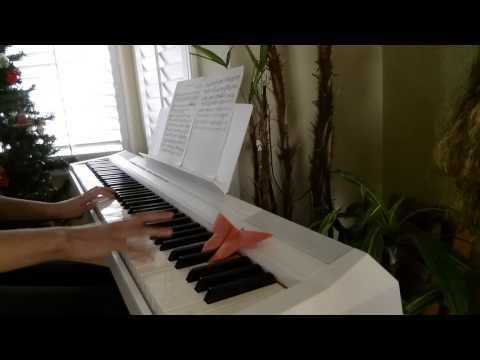 Akatsuki no Yona (暁のヨナ) OP Piano Cover