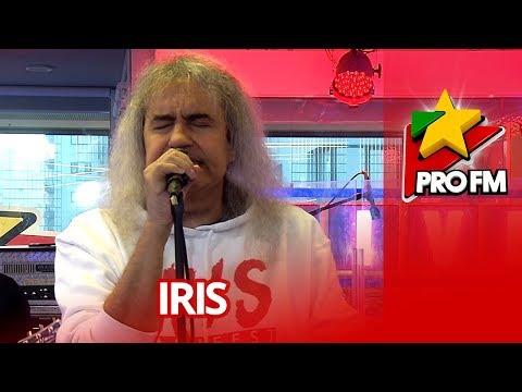 IRIS - Manifest | ProFM LIVE Session