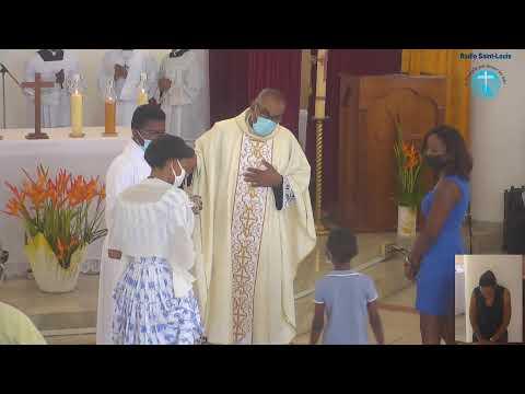 Messe du dimanche 2 mai 2021 en direct de l'église Emmaüs de Fort-de-Frnace