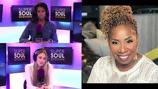 Oprah and Iyanla LIVE from LifeClass - Guilt - Super Soul Sitdown