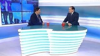 видео Алтайская академия экономики и права (ААЭП)