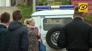 Подросток убил родных из-за сигареты в Слониме