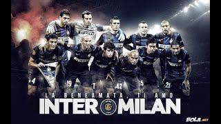 FIFA Online 4   Team color Inter Milan - CB hơi thọt