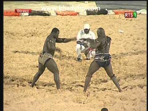Combat Eumeu Sène - Lac 2
