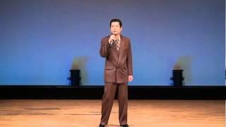 2011.12.17 歌の仲間たち 藤原正一「流氷の駅」