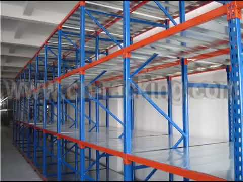 light-duty-shelving-for-warehouse,-for-sale-manufacture-selective-light-duty-shelving