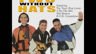Two Without Hats - Girls Out On The Floor