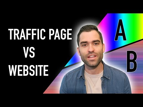 benefits-of-a-unique-landing-page-for-paid-traffic