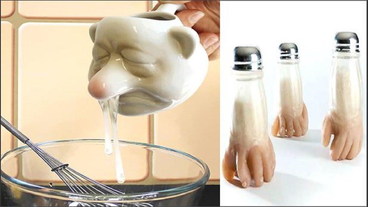 Crazy Kitchen Gadgets Amazing Kitchen Gadgets Ever! - YouTube