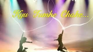 मेरा मन Romantic whatsapp status   Mera Mann Kyu Tumhe Chahe Status