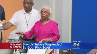 Pete Antonacci Named As Brenda Snipes' Replacement