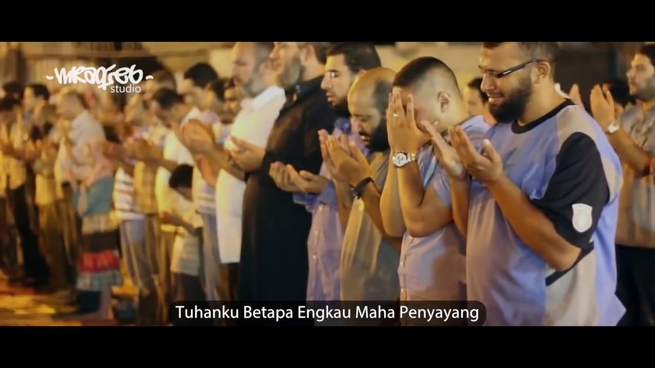 Merinding, Bacaan Doa Qunut dengan Terjemahan yang bikin Jamaah Menangis