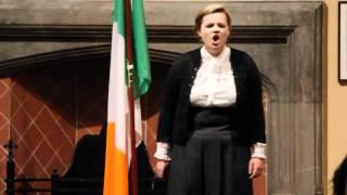 Treaty Debates - Mary McSweeney