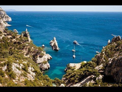 Calanque de Sugiton [ Diving Heaven ] - France