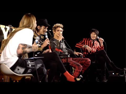 Palaye Royale: Royal Television (Season 03: Episode 01)