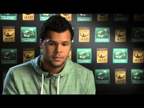 Interview: Jo-Wilfried Tsonga Hopes To Play In London