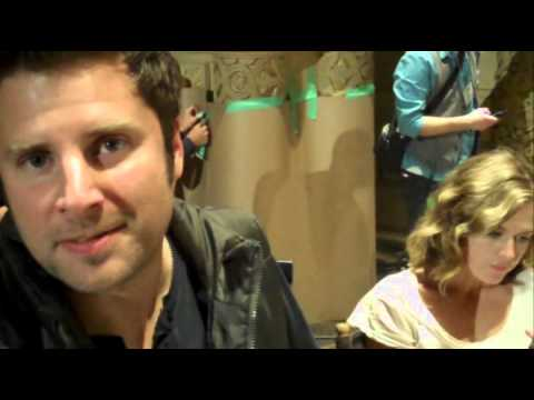 Psych, The Musical - Behind The Scenes