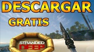 Cómo Descargar E Instalar Stranded Deep PARA 32[BITS] [MEGA] HD 2015