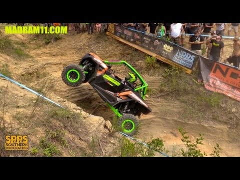 SxS RACING at GRAYROCK OFFROAD PARK  with ON-BOARD FOOTAGE