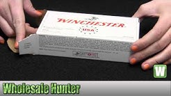 Winchester Ammo 45 Automatic 185gr WinClean Brass Enclosed Base Per 50 WC451 Unboxing
