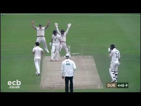 Stevens grabs 5 before Northeast/Yasir record stand