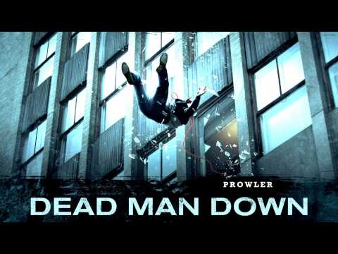 Dead Man Down - Cafe Cora [Soundtrack OST HD]